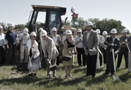 20140703_Dugald Sod Turning